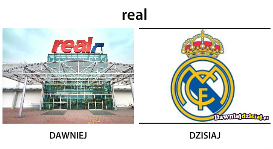 Real –