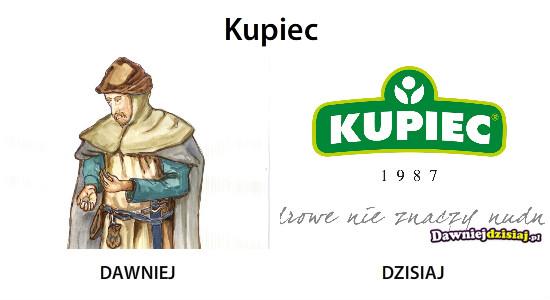 Kupiec –