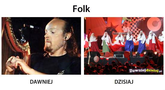 Folk –