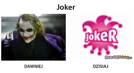 Joker –