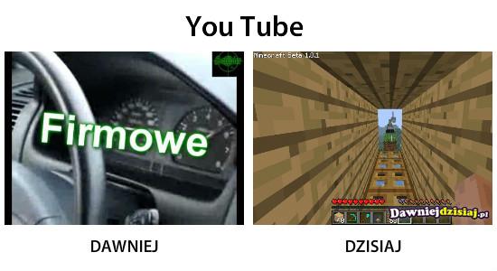 You Tube –