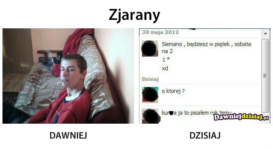 Zjarany –