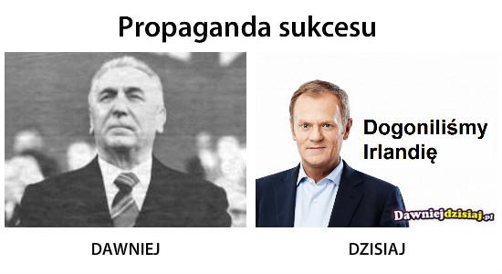 Propaganda sukcesu –