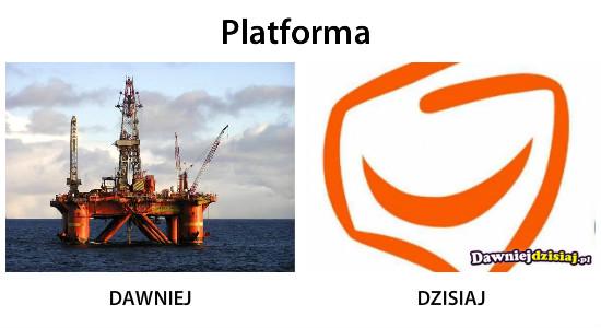 Platforma –