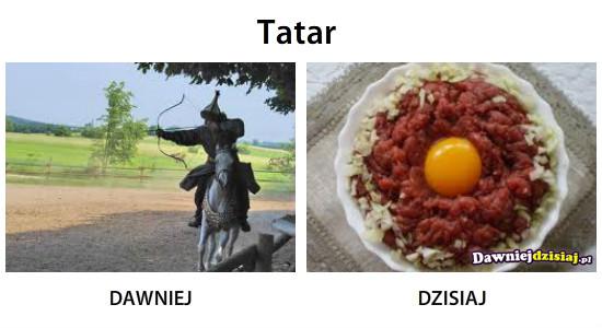 Tatar –