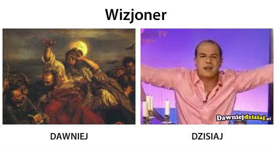 Wizjoner –