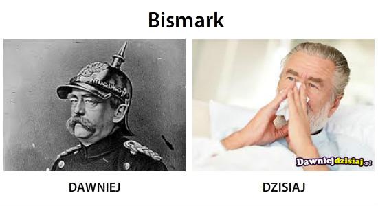 Bismark –