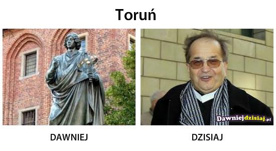 Toruń –