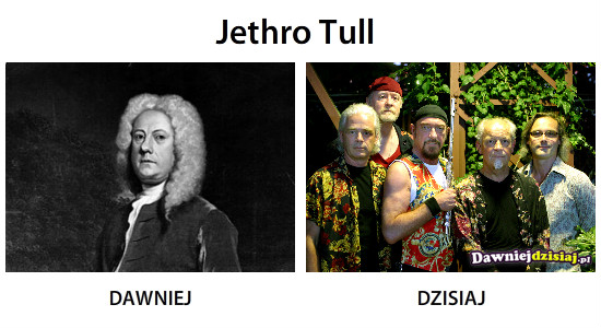 Jethro Tull –
