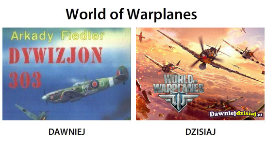 World of Warplanes –