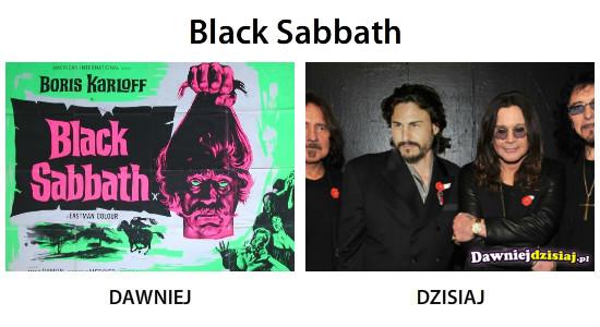 Black Sabbath –