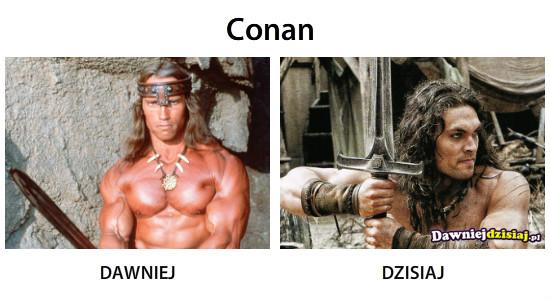 Conan –