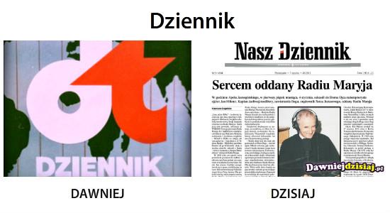 Dziennik –