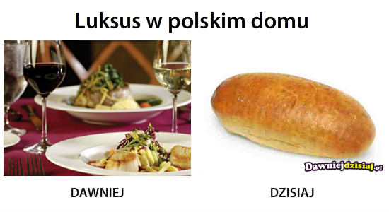 Luksus w polskim domu –