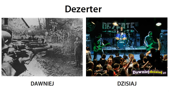 Dezerter –