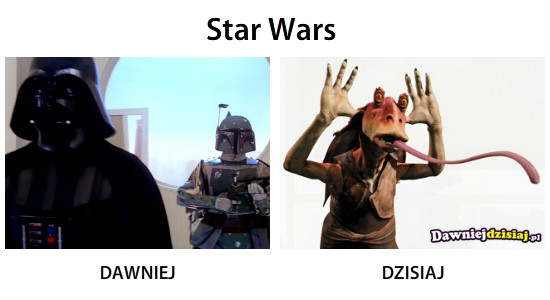 Star Wars –
