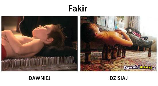Fakir –