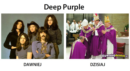 Deep Purple –