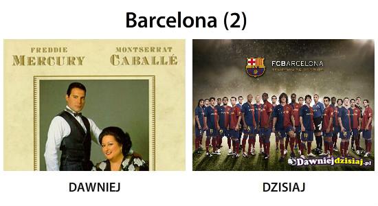 Barcelona (2) –