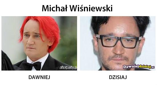 Michał Wiśniewski –
