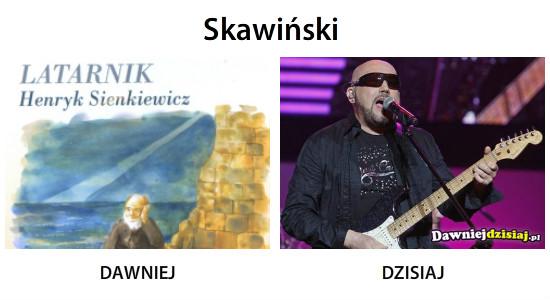 Skawiński –