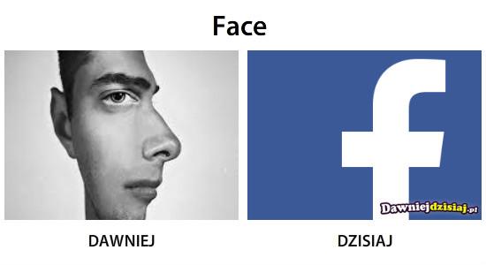 Face –