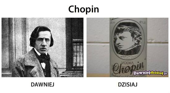 Chopin –