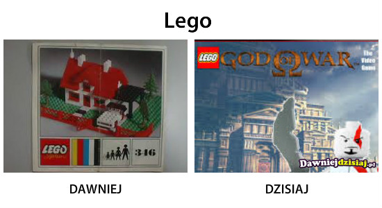 Lego –