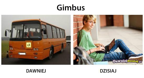 Gimbus –