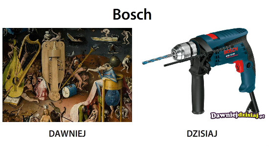 Bosch –
