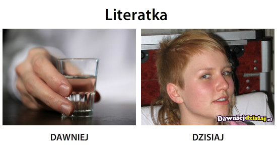 Literatka –