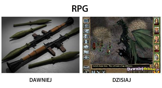 RPG –