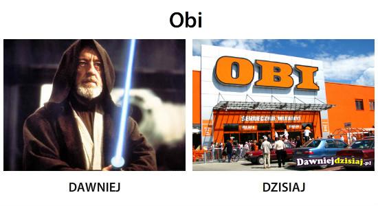 Obi –