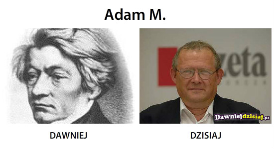 Adam M. –