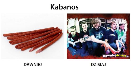 Kabanos –