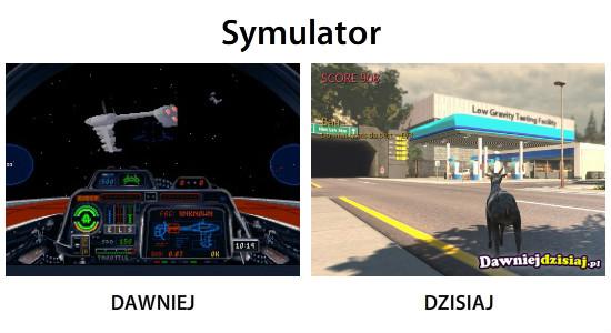 Symulator –