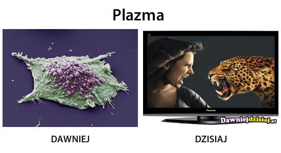 Plazma –