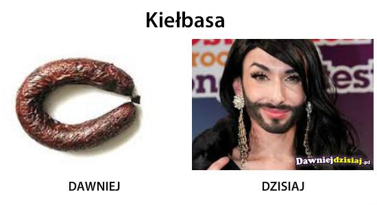Kiełbasa –