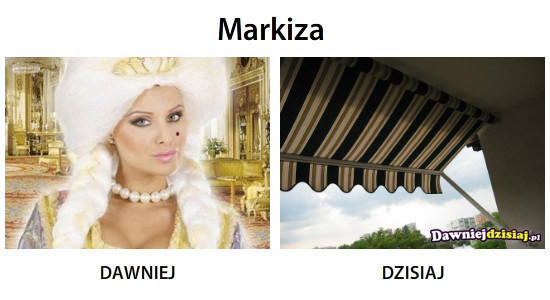 Markiza –