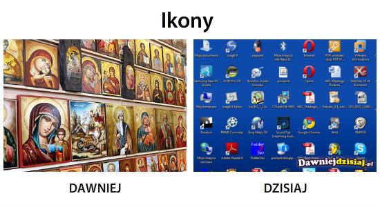 Ikony –