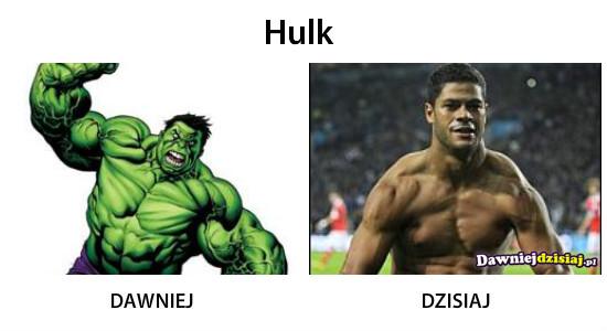 Hulk –
