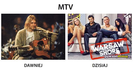 MTV –