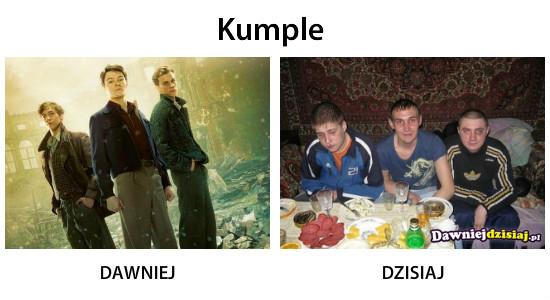 Kumple –