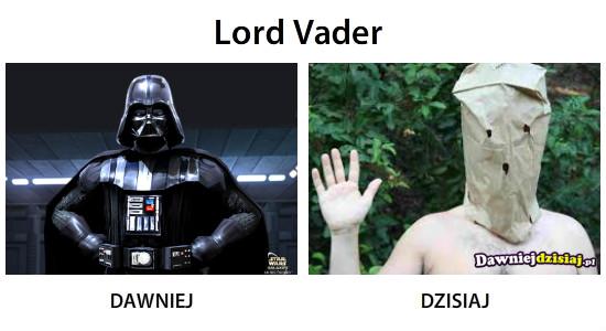 Lord Vader –