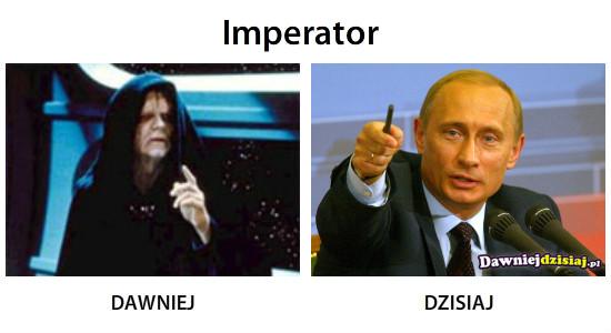 Imperator –