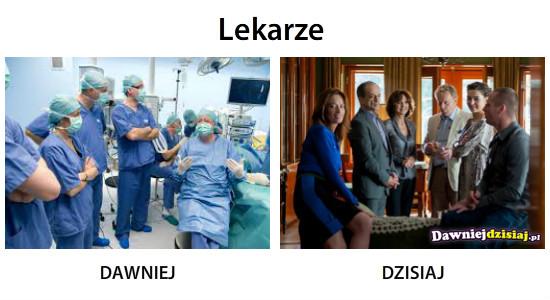 Lekarze –