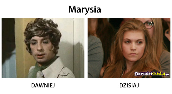 Marysia –
