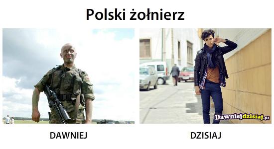 Polski żołnierz –