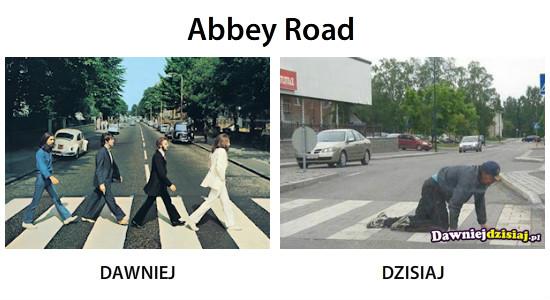 Abbey Road –