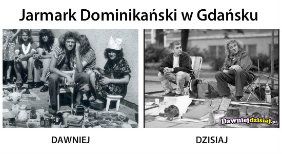 Jarmark Dominikański w Gdańsku –